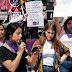 Mujeres feministas de Reynosa lanzan llamado al paro de la violencia