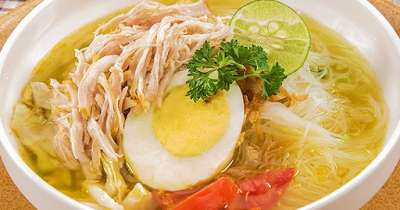 The Most Delicious Soto Ayam Recipe And Liked By Many