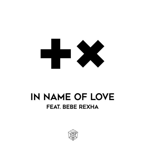 Baixar Martin Garrix - In the Name Of Love (Feat. Bebe Rexha) (2016) Grátis MP3