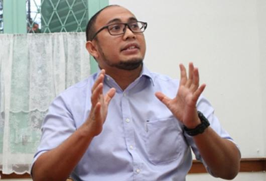 Prabowo 'Keseleo' Sebut Rasulullah, Timses: Megawati Juga Pernah