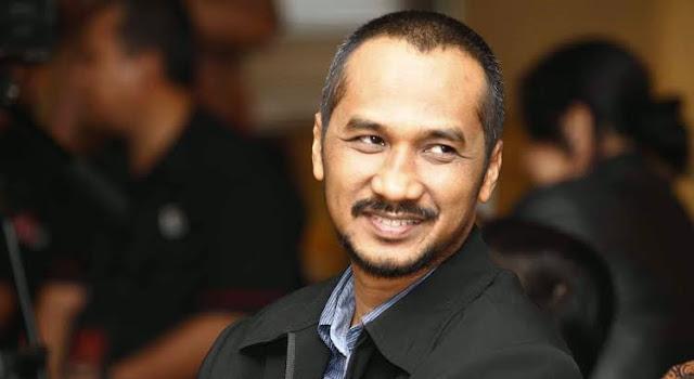 Abraham Samad Ajak Teken Petisi Dukung MK Selamatkan KPK