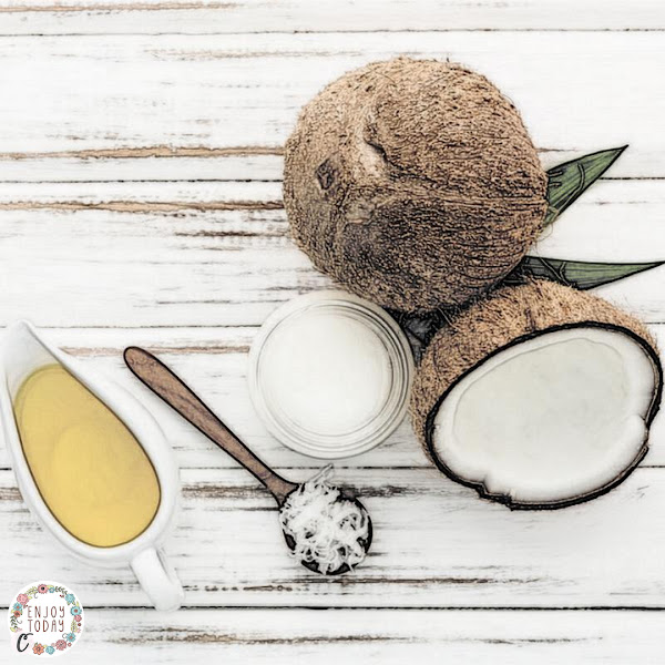 Coconut 🥥