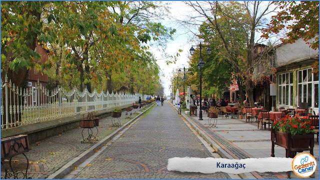 Karaagac-Edirne