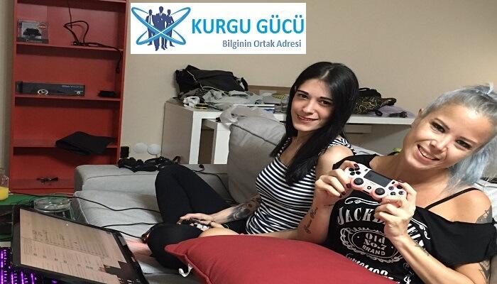 Twitch Türkiye En Çok İzlenen Twitch Yayıncıları: Top 19 - Ruthless Ladies - Kurgu Gücü