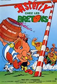 Asteriksi shkon ne Britani Dubluar ne shqip