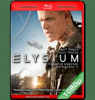 ELYSIUM (2013) FULL 1080P HD MKV ESPAÑOL LATINO