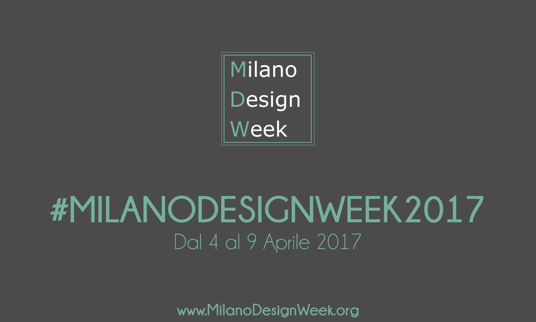 Milanodesignweek17 dove come quando e perch www for Design week milano 2017