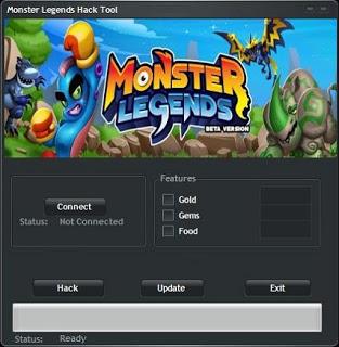 Image result for Monster Legends Hack Monster Legends Cheat