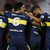 Boca el único puntero | Palabra de Guillermo | Bienvenido Wanchope Ábila