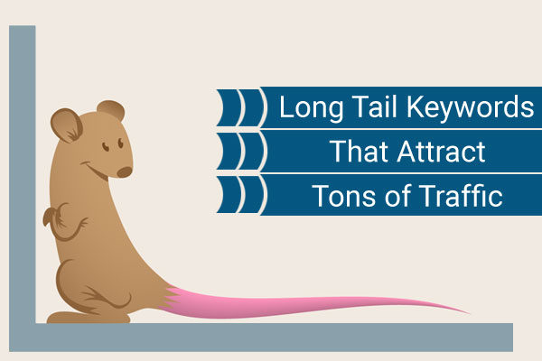 Long Tail Keywords for SEO