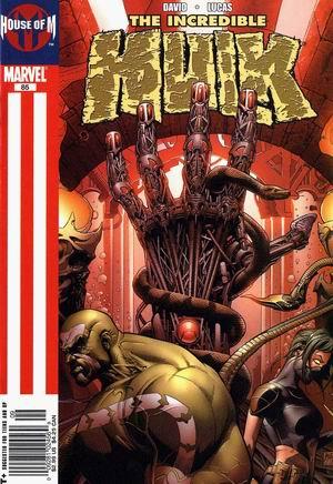 Incredible Hulk #85 PDF