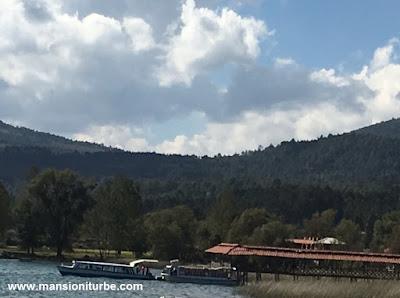 Lago de Zirahuén, Michoacán