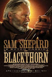 Blackthorn (2011) เสือลายคราม