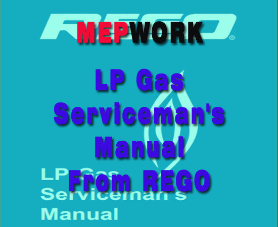 Download, LP Gas, LPG, Manual, PDF, Piping,