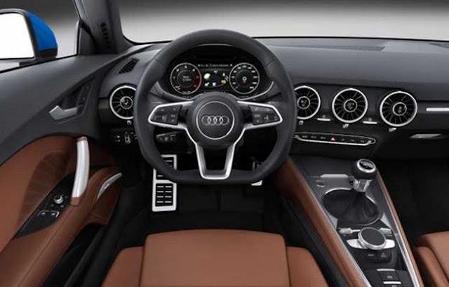 2016 Audi Q9
