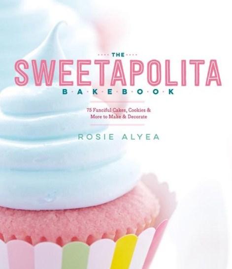 The Sweetapolita Bakebook reviews