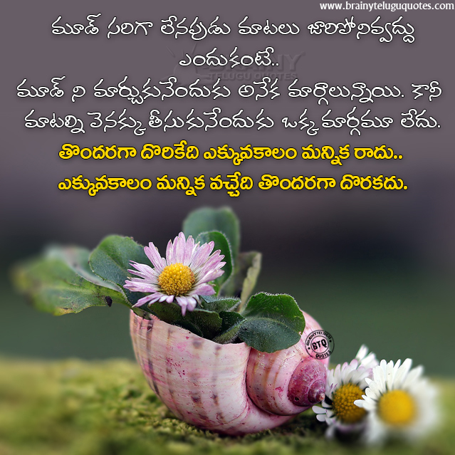telugu quotes on life, true life changing messages in telugu, famous life changing thoughts