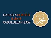 Kombinasi Hebat Strategi Bisnis 4 P dan Bisnis Cara Rasulullah SAW untuk Perusahaan Perdagangan Indonesia (PPI) Ku