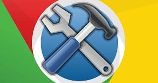 إصلاح جميع مشاكل متصفح جوجل كروم بضغطة زر