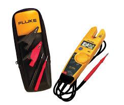 Jual Fluke Multimeter T5-600 Manual Harga Murah
