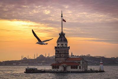 المنحه التركيه لعام 2021 ( ممولة بالكامل )