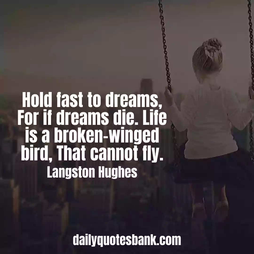 Inspirational Quotes About Hope and Dreams