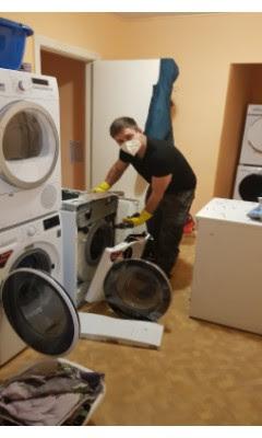 ремонт стиральной машины самсунг краснодар