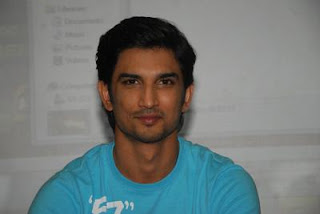 Sushant Singh Rajput will play role of Dhoni