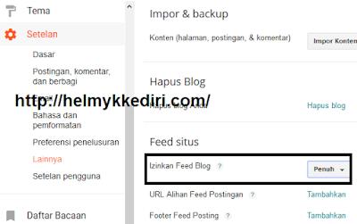 import datablog xml ukuran besar keblogger1