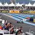 Hamilton vence o GP da França e volta a liderança do campeonato, Vettel bate em Bottas na largada