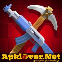Craft Shooter Online APK MOD