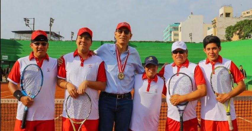 Reconocen compromiso del Presidente Vizcarra por la inclusión a favor de las personas con habilidades diferentes