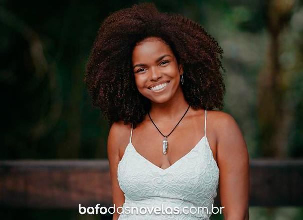 Com saudades de atuar, 'Jeniffer Nascimento' estará na novela das 19h 'Cara e Coragem'