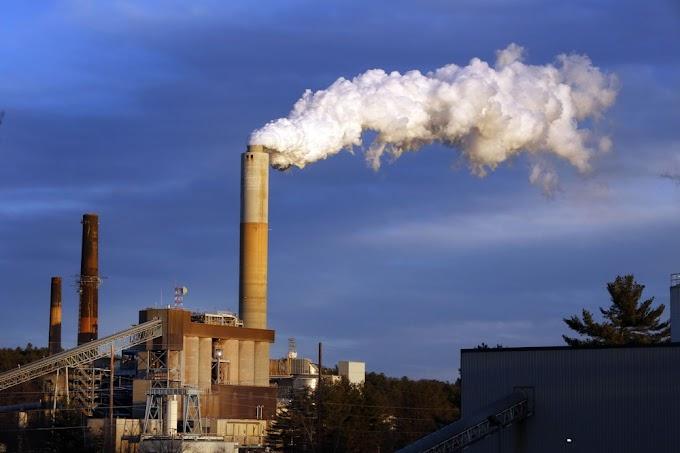 NATUREZA: ONU estima que saída dos EUA de acordo do clima pode elevar temperaturas em 0,3 grau