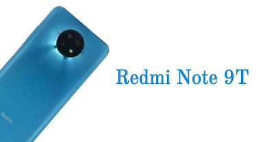 Redmi Note 9T Price In India 2021, Full Features & Spec's