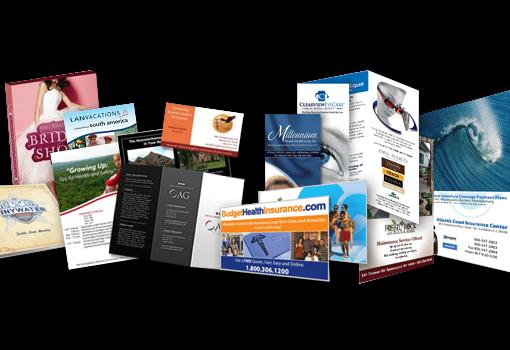 PR Writing: Penulis Prokpektus - Brosur, Leaflet, Folder, Flayer, Pamflet, Buklet, Poster