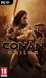 Conan Exiles - Conan Exiles-CODEX