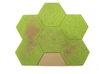 Half Hexes picture 5