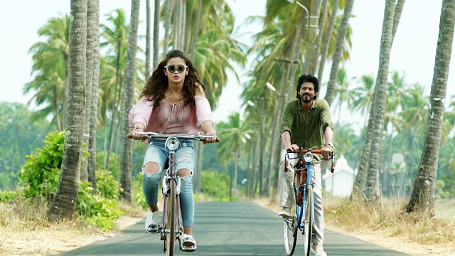 Download Dear Zindagi (2016) Hindi Full Movie 720p Bluray || MoviesBaba