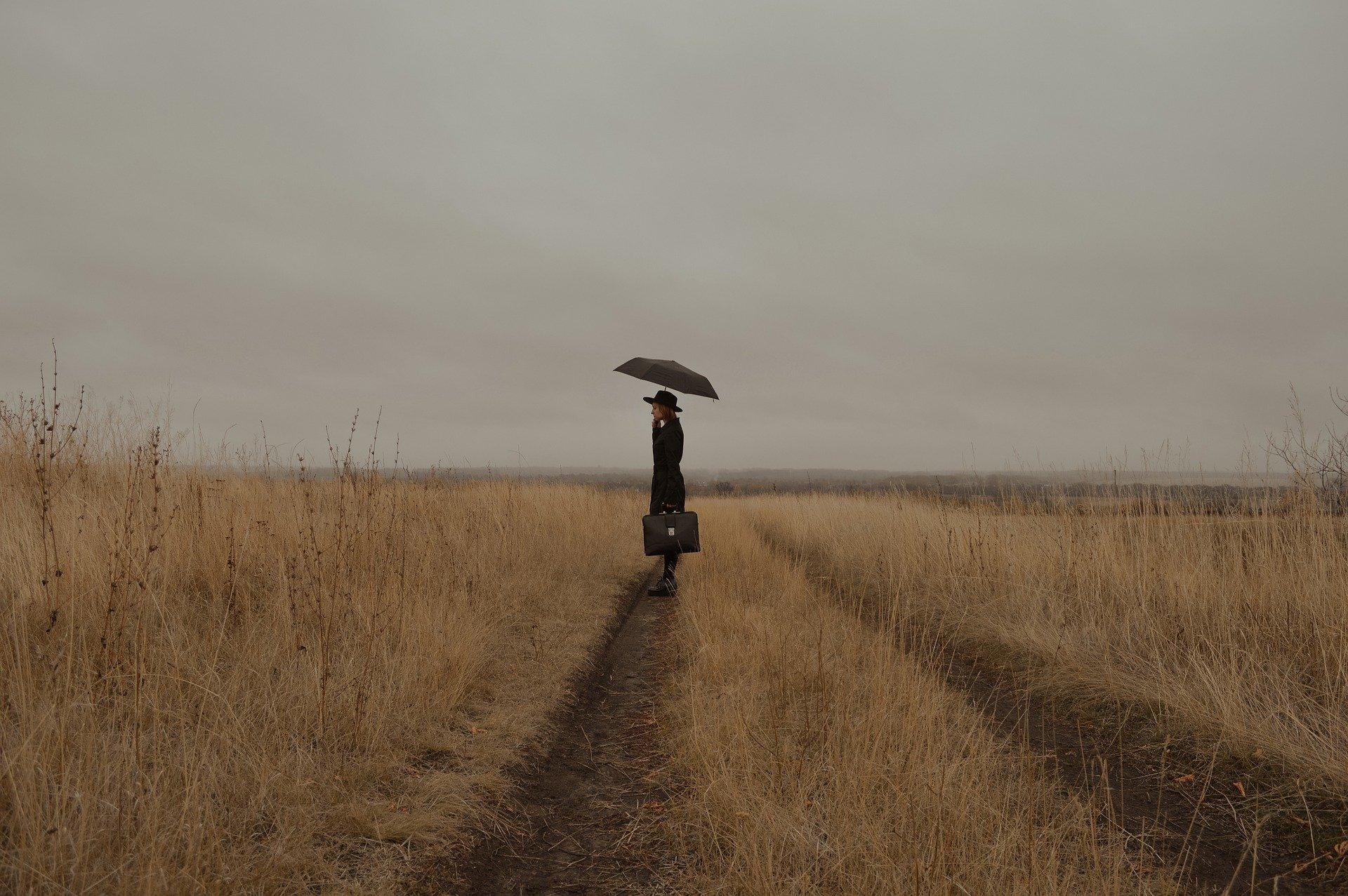 ما هي فوائد الحزن؟