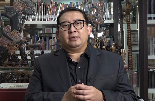 Jika Fadli Zon Jadi Menteri, di Gerindra Tak Ada Lagi yang Kritis terhadap Pemerintah