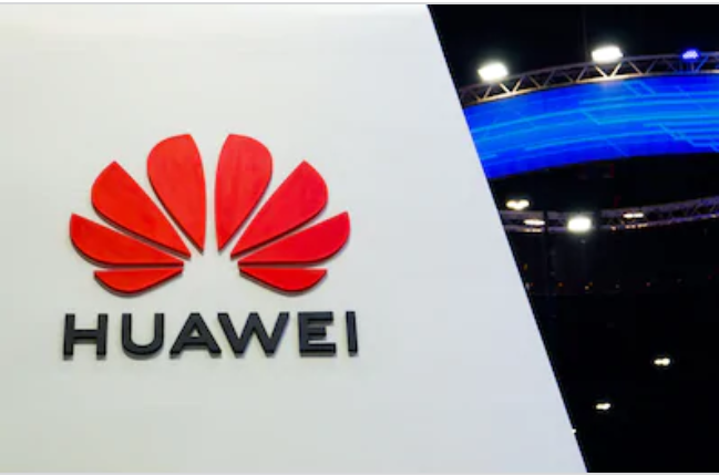 Huawei to lay off hundreds Of US workers