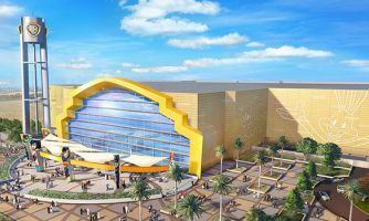 10% off on Abu Dhabi City Tour and Ferrari World Abu Dhabi