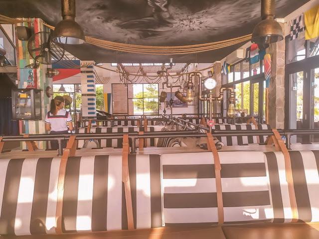 cafe di banyuwangi