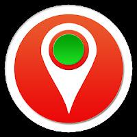 GPS Coordinates v1.0.1 APK For Android [Terbaru]