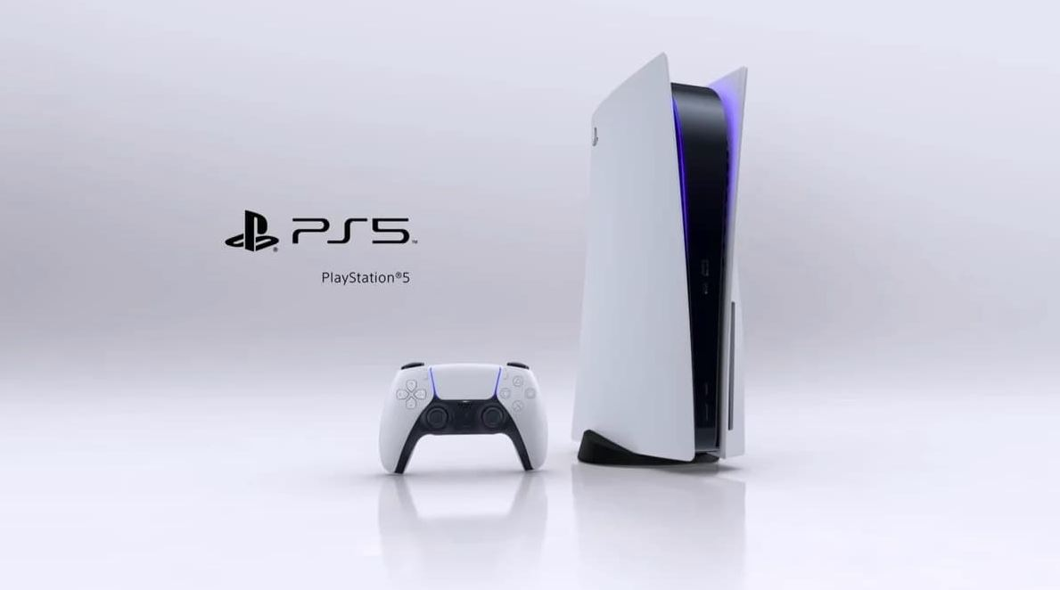 PlayStation 5 revealed: This is what the new PS5 console will look like