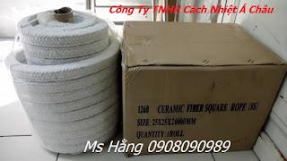Dây sợi gốm Ceramic chịu nhiệt, chống cháy   Cách nhiệt Á Châu 5807343177f79_1476867121