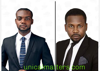 Unical SUG president & others beaten up by Eric Anderson's Covid 19 Taskforce