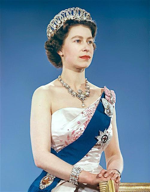 Cuando La Reina Isabel Muera