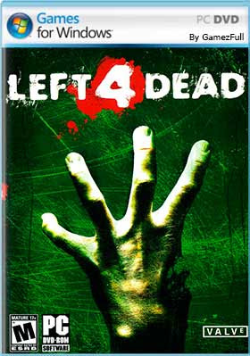 Left 4 Dead 1 (2008) PC Full Español [MEGA]